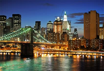 New York City Brooklyn Bridge  Wallpaper