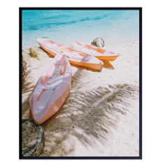 Summer Tropical Decorations or Gift for Sea Lovers