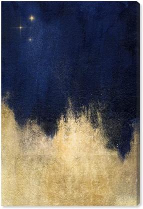 The Abstract Wall Art Decor Collection Contemporary Premium Canvas Art Print